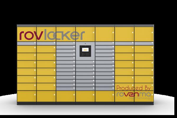 RovLocker