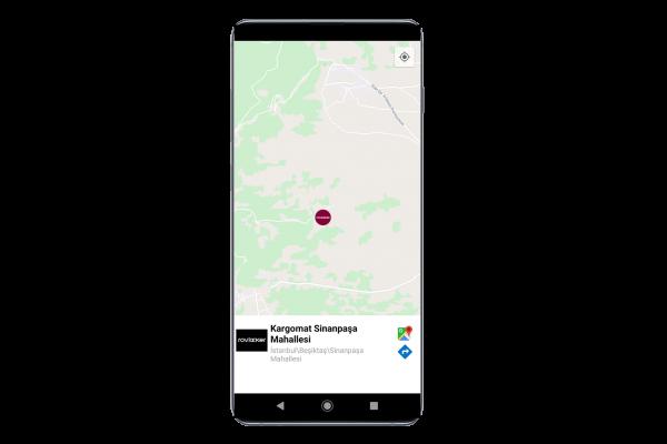 Android Ekran Görüntüleri